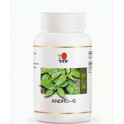 Andro-G 30 Cápsulas