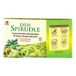 3 Cajas de DXN Spirudle - Fideos de Espirulina